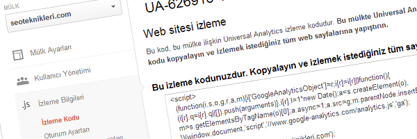 google-analytics-kodu