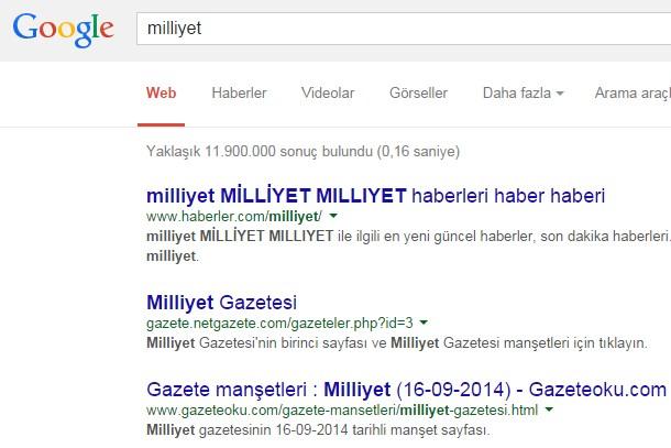 milliyet-google-darbe